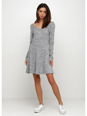 Сукня сіра | 5526530
