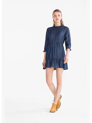 Сукня синя | 5550192