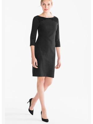 Сукня темно-сіря | 5550226