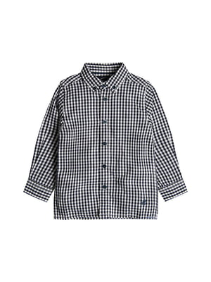 Рубашка клетчатая | 5554746
