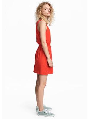 Платье красное | 5573032