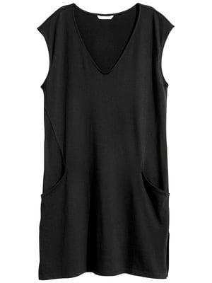 Платье черное | 5573037