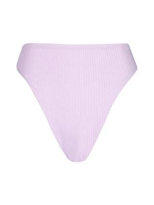 Трусы купальные светло-фиолетовые   5573502