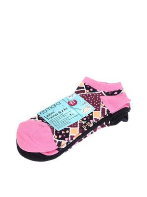 Набір шкарпеток (3 шт.) | 5592496
