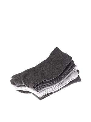 Набір шкарпеток (3 шт.) | 5592507