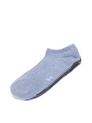 Набір шкарпеток (3 шт.) | 5592532