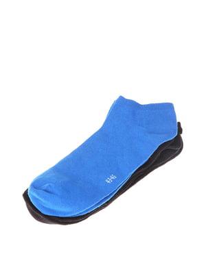 Набор носков (3 шт.) | 5592558