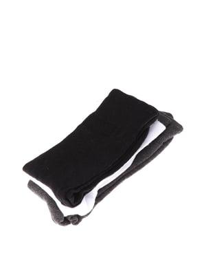 Набір шкарпеток (3 шт.) | 5592559