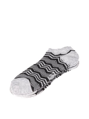 Набір шкарпеток (5 шт.) | 5592567
