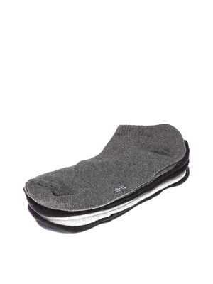 Набір шкарпеток (4 шт.) | 5592572