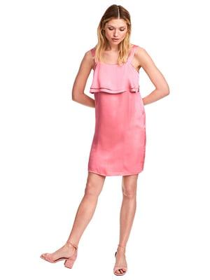 Сукня рожева | 5592746