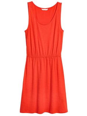 Платье красное | 5592766