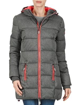 Куртка серая | 5593013