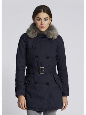 Куртка синяя | 5593015