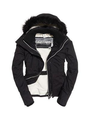 Куртка черная | 5593070