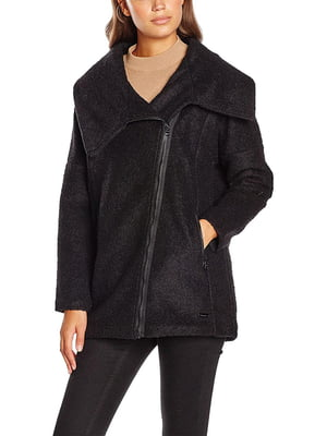 Куртка чорна | 5593162