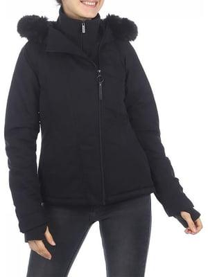 Куртка чорна | 5593187