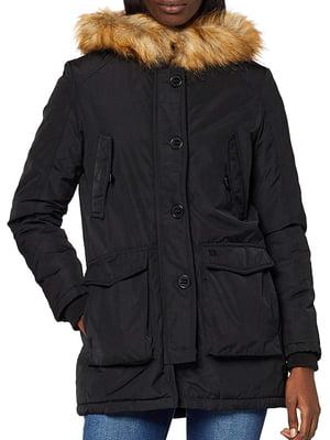 Куртка чорна   5593188