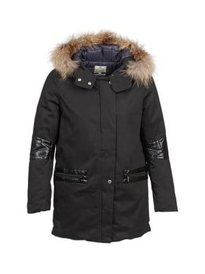 Куртка черная | 5593194