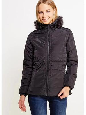 Куртка чорна   5593203
