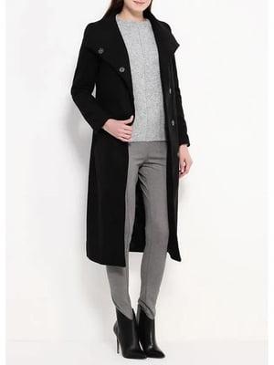 Пальто чорне | 5593248