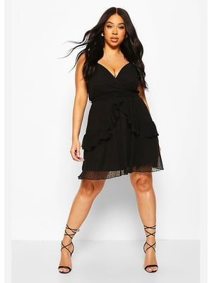 Сукня чорна | 5593278