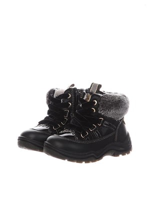 Ботинки черные | 5597245