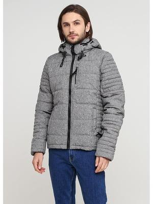 Куртка серая | 5597429