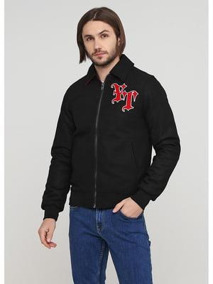 Куртка черная | 5597432
