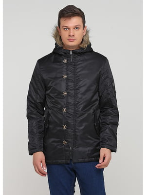 Куртка черная | 5597447