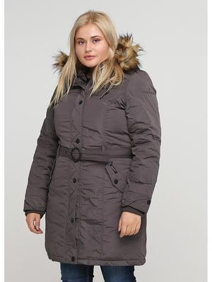 Куртка серая | 5597473