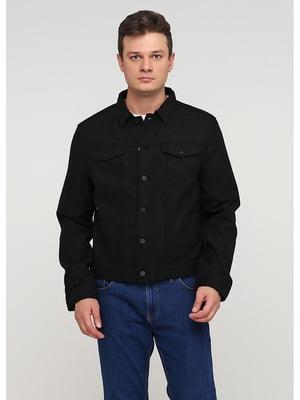 Куртка черная | 5597478