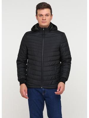 Куртка черная | 5597481