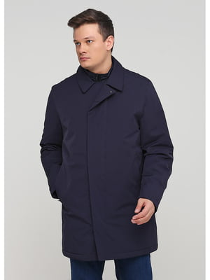 Куртка синяя   5597482