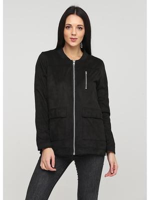 Куртка чорна | 5597495