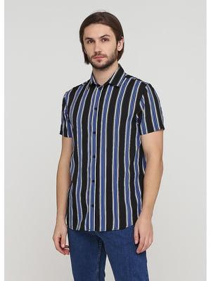 Рубашка черная   5597553
