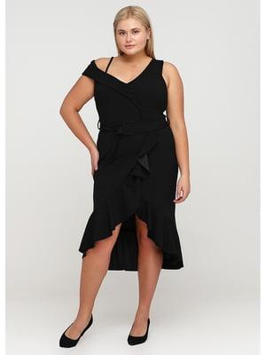 Сукня чорна | 5597640