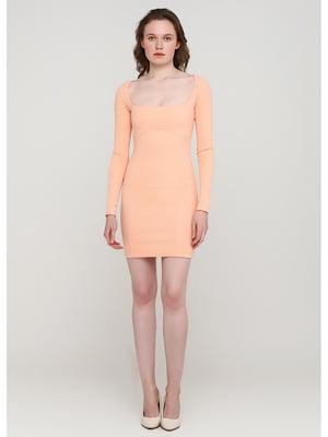 Сукня помаранчева | 5597722