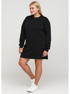 Платье черное | 5597778