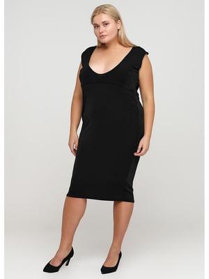 Сукня чорна | 5597787