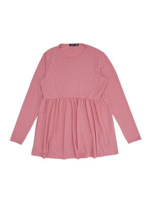 Платье розового цвета | 5597855