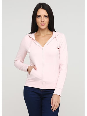 Толстовка рожева | 5598064