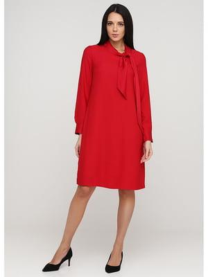 Сукня червона | 5598115