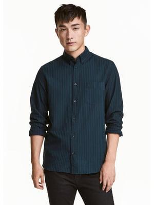 Рубашка в полоску | 5598279