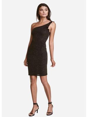 Платье черное | 5598380