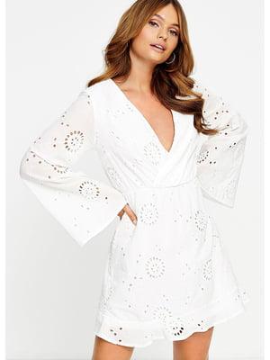 Сукня біла   5636756