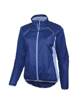 Куртка синя | 5637200