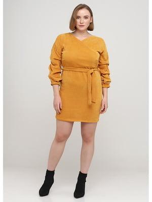 Сукня помаранчева | 5637209