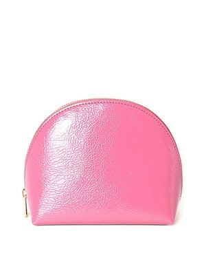 Косметичка розовая | 5637708