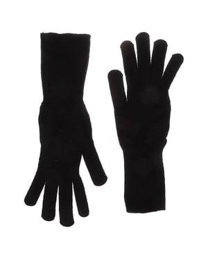 Перчатки черные | 5638189